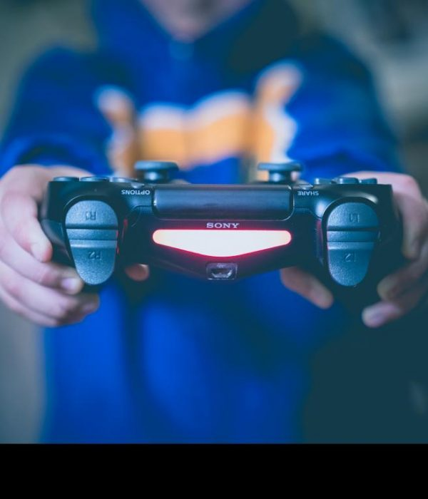 Gaming consoles has changed the gaming world